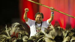 'Não entendem a demanda do branco, quanto mais do índio', diz líder indígena sobre