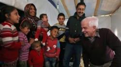 Des consultants en immigration ciblent les Syriens et leur