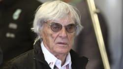 Les femmes, pas «assez fortes» pour la F1, selon Bernie