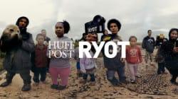 HuffPost RYOT: lumières, caméra,