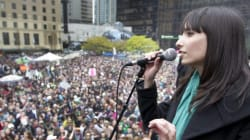Trudeau's 'Inaction' Makes 4/20 Protest A Necessity:
