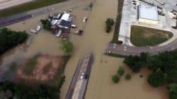 Au moins sept morts dans les inondations au