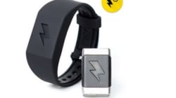 Shock Clock, A Band That Zaps You If You're Thinking Of Sending A Text To Your