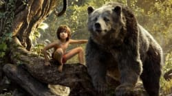 'The Jungle Book' Overtakes 'Furious 7' To Become The Highest Grossing Hollywood Film In