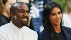 Kanye West Knows How To Pronounce 'Kardashian,' So Calm