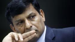 Raghuram Rajan Warns Against 'Euphoria' Over India's Fastest-Growing
