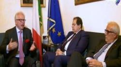 Alla tv egiziana i verdiniani scagionano Al Sisi: