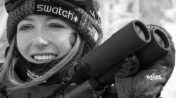 Swiss Snowboarding Champ Killed In