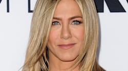 Jennifer Aniston Has Been Named People's 'Most Beautiful Woman' Of
