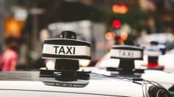 L'industrie du taxi presse le gouvernement d'agir