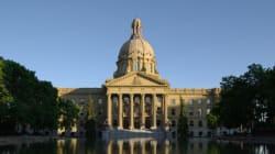 Alberta's Budget Inspires, Newfoundland's Does