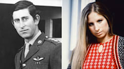 Prince Charles, Barbra Streisand May Have Had An Affair: