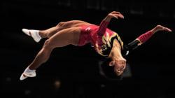 Une gymnaste de 40 ans aux Jeux olympiques, un
