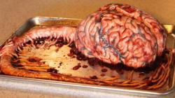 Ces gâteaux sont d'un réalisme terrifiant