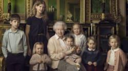 Quand la photographe Annie Leibovitz jugeait Elizabeth II «un peu