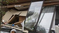 熊本から;大規模震災における地域活動の役割と限界
