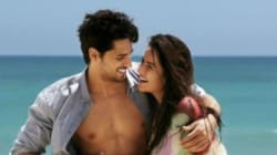 PHOTOS: Katrina Kaif And Sidharth Malhotra Make For An Adorable Couple In 'Baar Baar