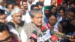 Centre Moves Supreme Court On Uttarakhand