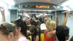 Troppi autisti malati, il trasporto pubblico di Roma al