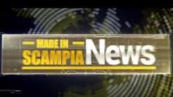'Made in Scampia News'. Il telegiornale solo di buone notizie dalla periferia di