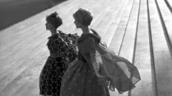Velocità e silhouette, gonne corte e arte cinetica. Gli anni Sessanta con Grazia Varisco e Maria Luisa