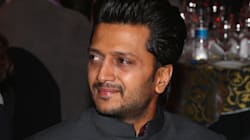 This Is How Riteish Deshmukh Saved Water On The Sets Of His