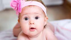 Gli scienziati hanno rivelato come i neonati vedono mamma e papà (ed è