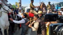 Shaktiman's Death: 'Cut My Leg If I am Found Guilty,' MLA Ganesh Joshi