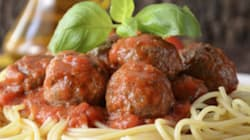 Meatless Meatballs That Any Carnivore Will Happily