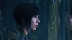 Asian-American Stars Speak Out Against 'Ghost In The Shell'