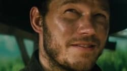 Chris Pratt Is Magnificent In First 'Magnificent Seven'