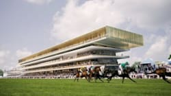 Le nouvel hippodrome de Longchamp peut-il incarner le renouveau des courses