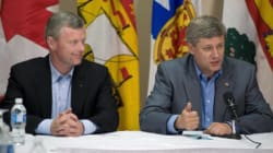 New Brunswick PC Leadership Race Gains Familiar