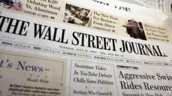 Le Wall Street Journal convoqué pour un procès en