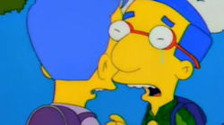 'Simpsons' Clip Captures Exactly What It Feels Like To Miss