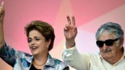 Para Mujica, oposição terá problemas para governar se Dilma