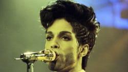 Programmation spéciale en hommage à Prince à