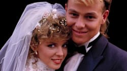 Scott And Charlene's Daughter, Madison Hits Ramsay