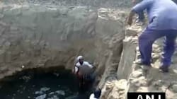11-Year-Old Boy Dies Fetching Water From Well In Drought-Hit