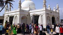 Activist Trupti Desai Now Wants Women To Enter The Core Area Of Haji Ali