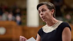 Leitch Tears Up Over Barbaric Cultural Practices Tip