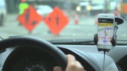 Montréal veut améliorer la circulation grâce à Waze et