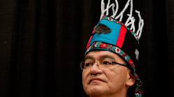 First Nations Leaders To Close BC Border To