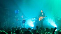 Father John Misty au Métropolis: cérémonial folk rock