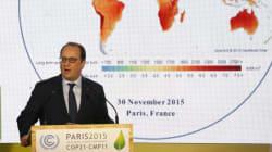 Hollande est-il le président écolo qu'il prétend