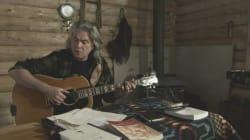 «Dans mon coeur»: Richard Séguin nous chante sa nouvelle pièce