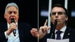 FHC quer que PSDB repudie homenagem de Bolsonaro a