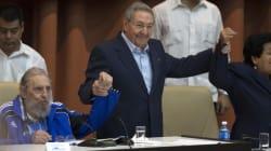Raúl Castro retorna a la confrontación verbal con los