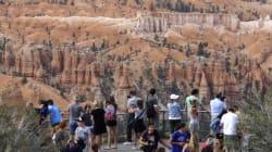 Jour de la Terre : Les Parcs nationaux américains, ces merveilles