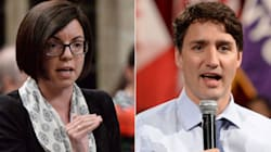 NDP MP Rips Trudeau's Remark About 'Colonial